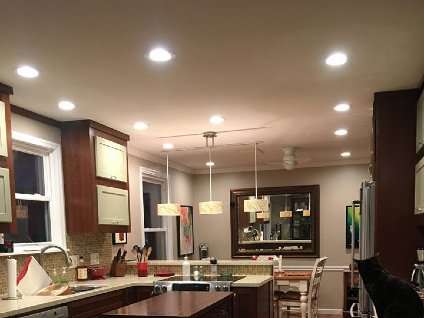 electrical repairs in Nashville, TN